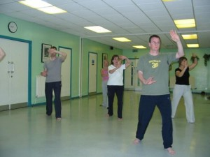 Taiji and qigong classes in East Kilbride - Taiji and qigong classes East Kilbride