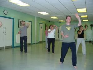 Taiji and qigong classes in East Kilbride - Taiji and qigong classes East Kilbride