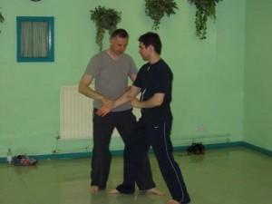 Taiji and qigong classes in East Kilbride.
