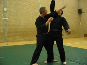 Self defence and neijia classes in east kilbride