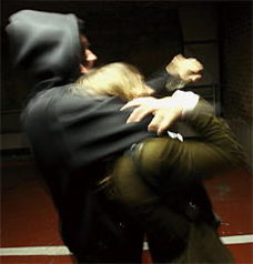 You need to know adult self defence