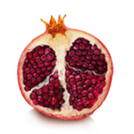 pomegranate - Herbal Medicine plant
