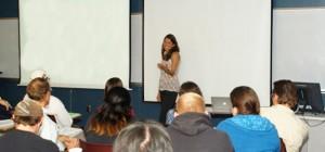 Corporate events - Pro Holistic seminar services