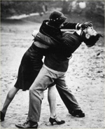 self defence courses for women