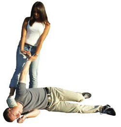 Self defence for women is something that all women need to be aware of.