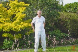 Questions about the Eight Exceptional Vessels Qigong