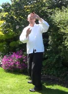 Qigong – a personal insight